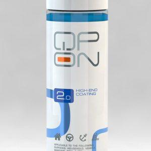 QPON 2.0 High End Coating