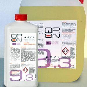 QPON 9.3 Industrial Cleaner